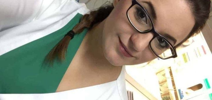 Privacy of nurse