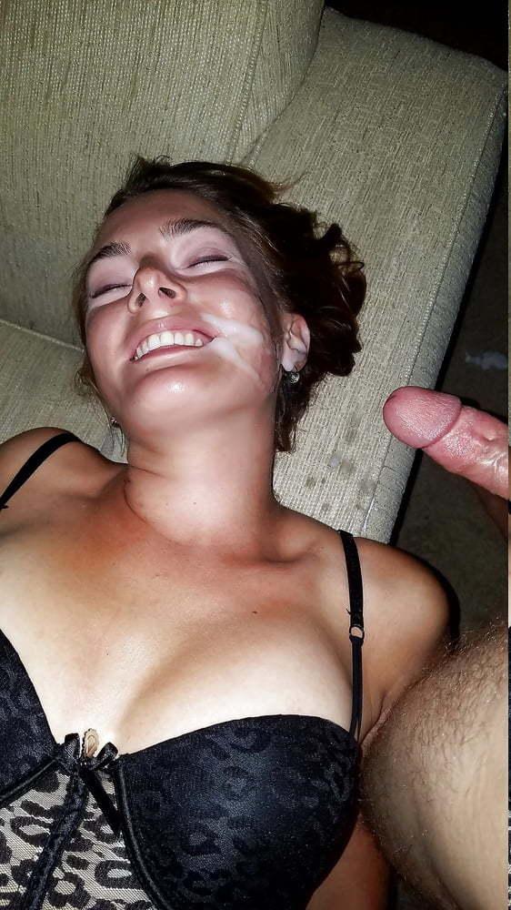 Selfies sperma Infamous Erotic