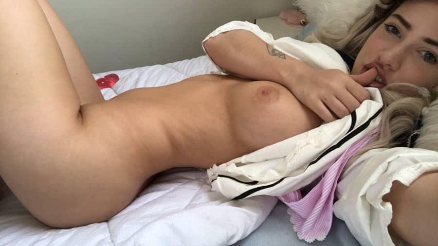Indigo augustine sex