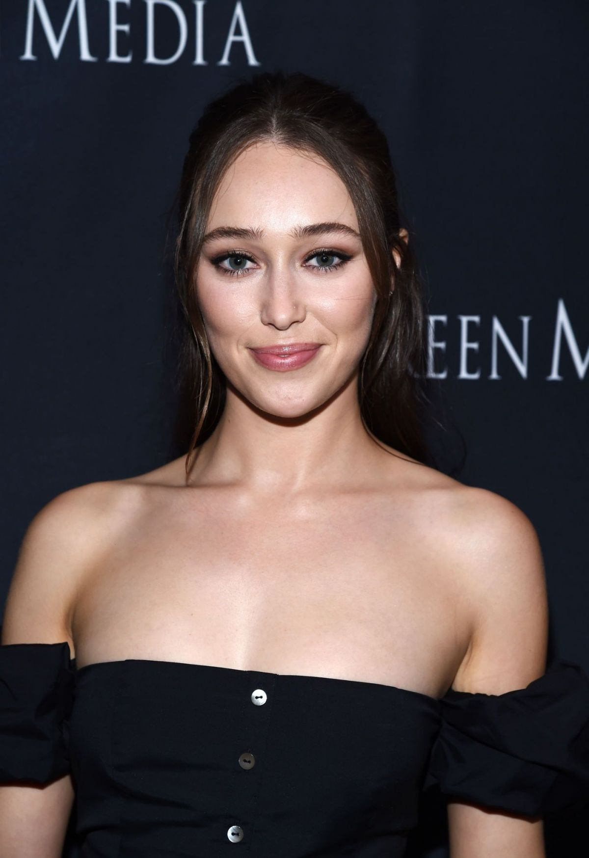 Alycia Debnam Carey Nackt naked and sexy alycia debnam-carey | sexyna