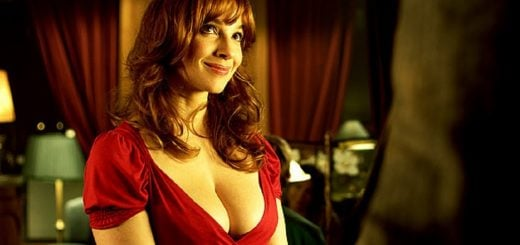 Naked and sexy Vica Kerekes