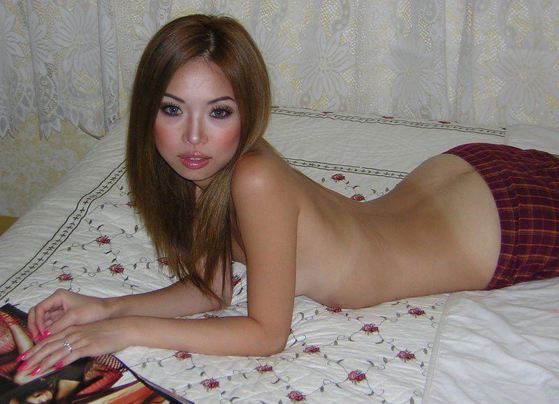 Asijské péro sex